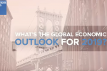 Global Economic Outlook 2019 - Landing the Plane