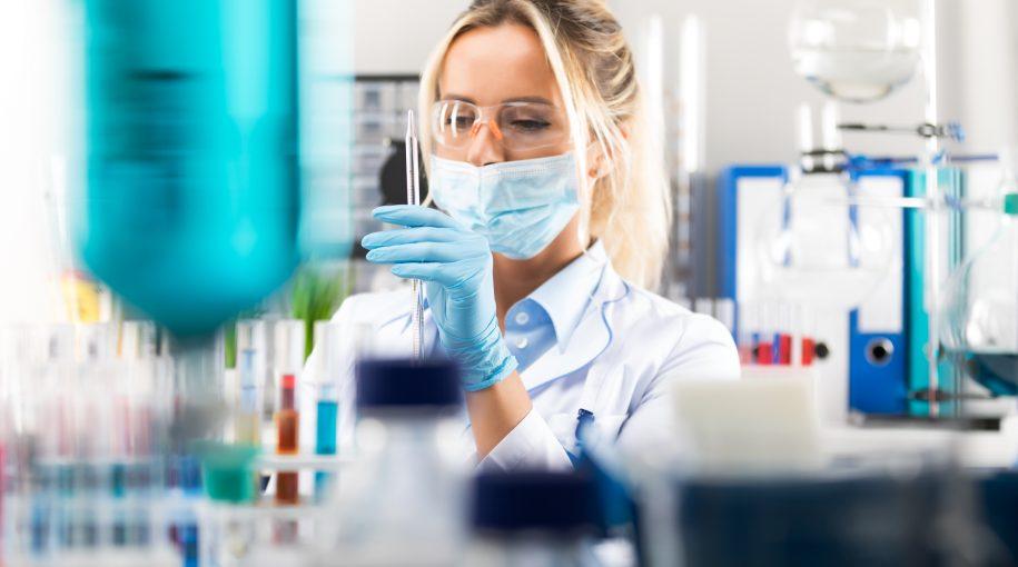 Healthcare ETFs Slip After Abbot Lab's Revenue Miss, Weak Outlook