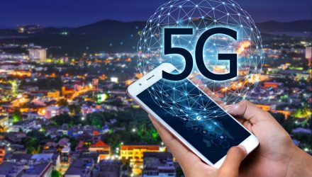 How 5G Can Benefit The Internet of Things ETF