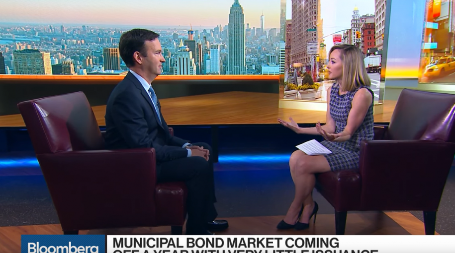 How New Governors May Impact the Municipal Bond Market