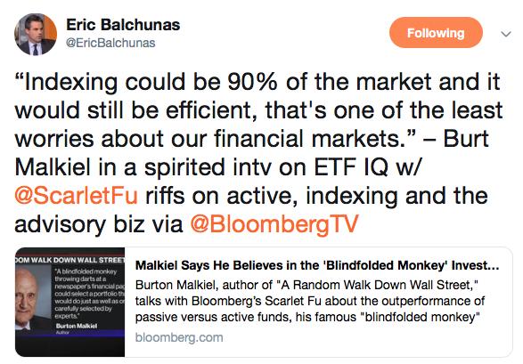 Indexing Market