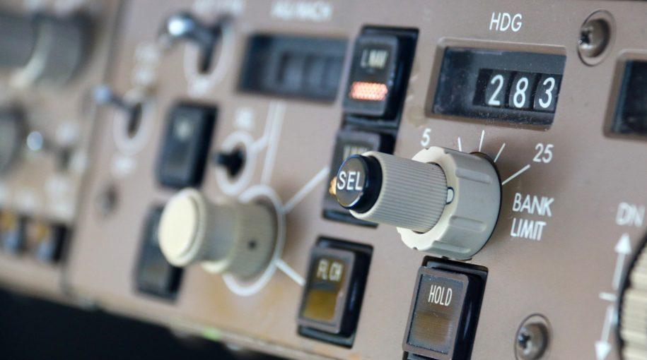 Industrial ETFs Strengthen as Boeing Takes Flight