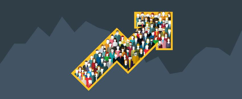 Investors Cheer Jobs Report, Push Stocks Higher