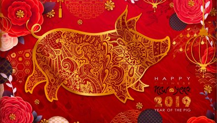 Investors Remain Cautious of China ETFs Ahead of the Lunar New Year