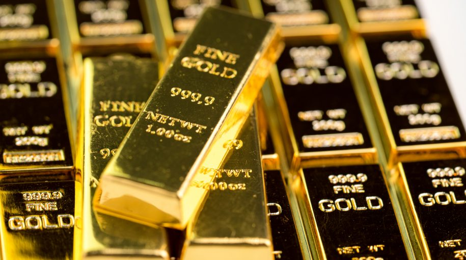 Investors Take a Shine to Gold ETFs as a Defensive Measure