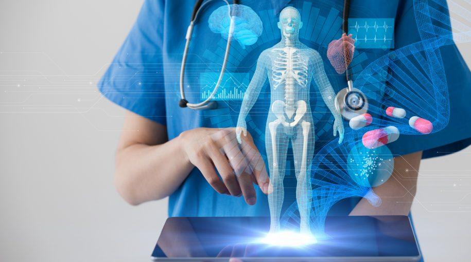 It's Time to Prescribe Healthcare ETFs