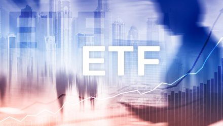 J.P. Morgan Muscles in on the ETF Industry