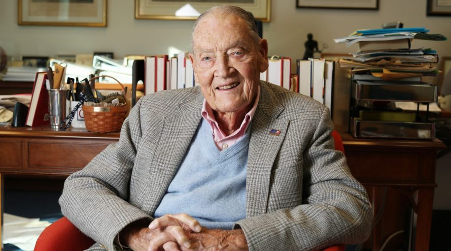 Jack Bogle's Folly Gave Birth to an Industry
