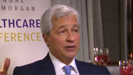 Jamie Dimon on Economy - 'You Will Have a Recession'