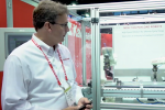 Kawasaki Robotics: How to Set Up an Automated Deburring Workcell