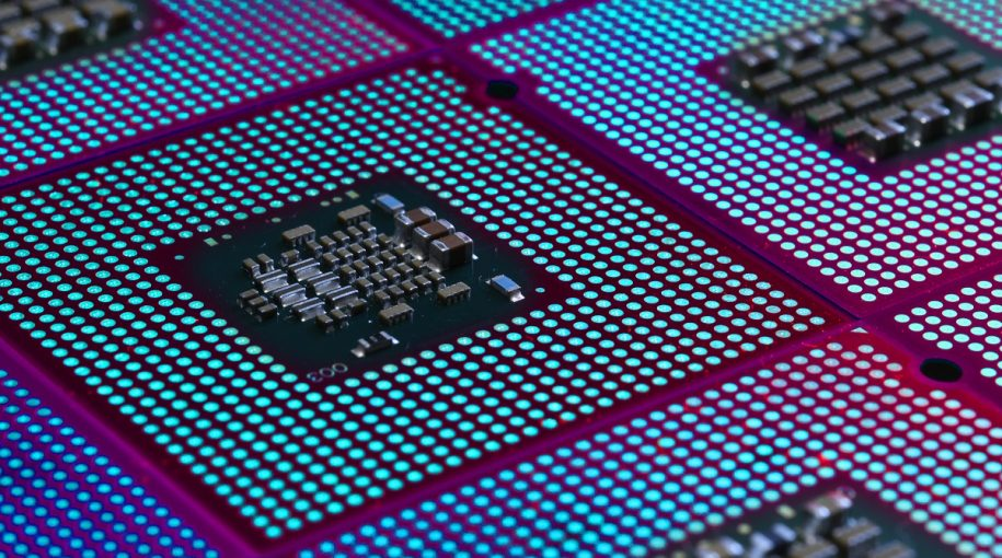 Look to Semiconductor ETFs Once U.S., China Reach a Deal