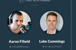 Low-Correlation Stock Trading Strategies with Luke Cummings