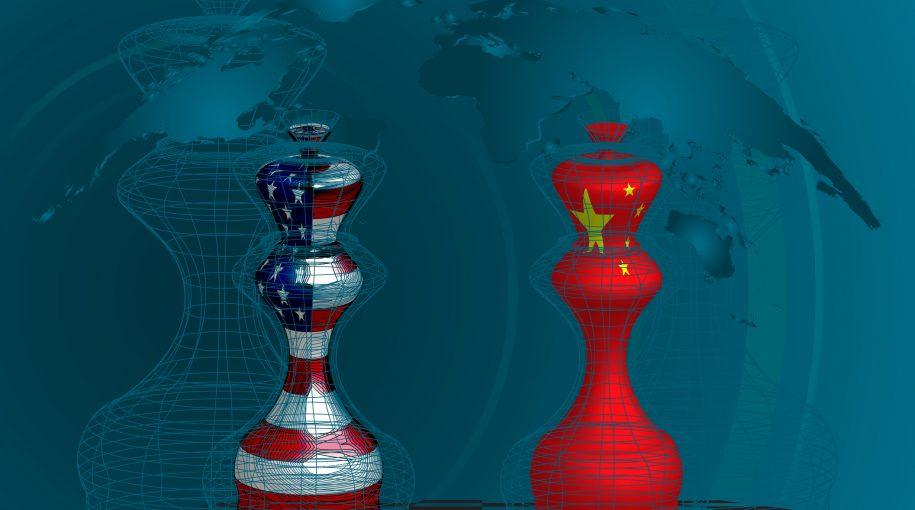 Markets Higher as U.S.-China Trade Negotiations Continue