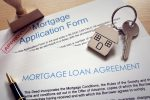 Mortgage Applications See Slight Uptick as Rates Remain Unchanged