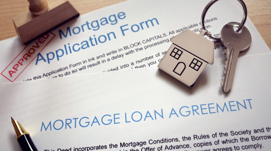 Mortgage Applications Retreat as Rates Creep Higher