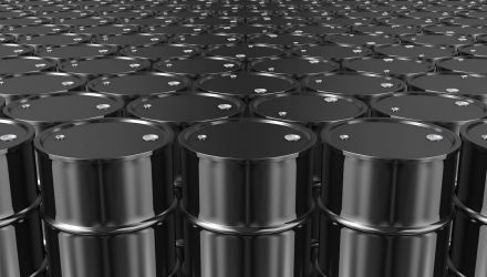 Oil ETFs Strengthen Despite Supply, Demand Concerns