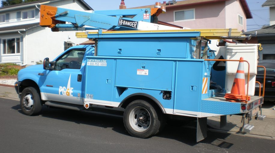 PG&E's Bankruptcy Filing Drags on Utilities ETFs