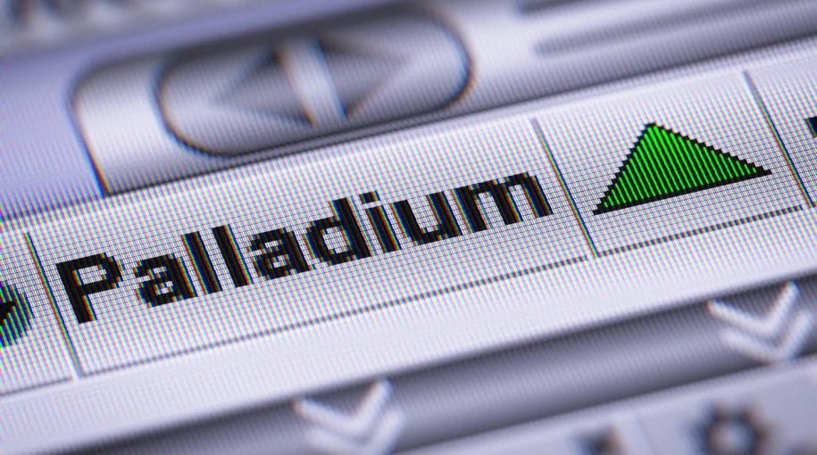 Palladium Soars to All-Time High; Gold ETFs Shine on Demand for Precious Metals