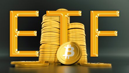 Plenty of Investors Would Use a Bitcoin ETF
