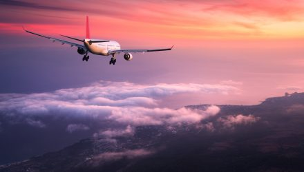 Q4 Earnings Help Airline ETF Catch a Tailwind
