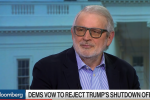Recession Is Written All Over the U.S. Economy, Ex-Budget Director Stockman Says
