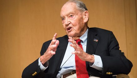 Remember Jack Bogle, the Father of Indexing