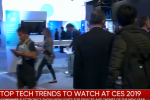 Tech Themes to Expect From CES 2019