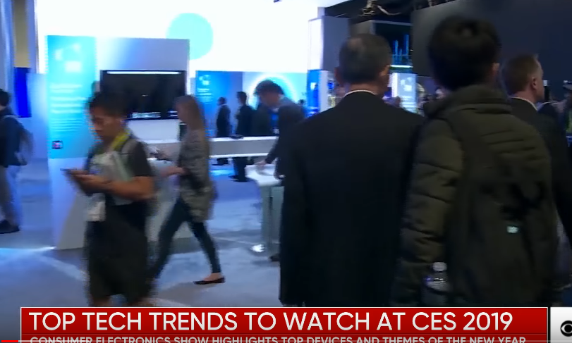 CES 2019: Tech Themes to Expect