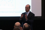 Joel Greenblatt: Valuing Stocks, Decline Of Active Management and Portfolio Structure
