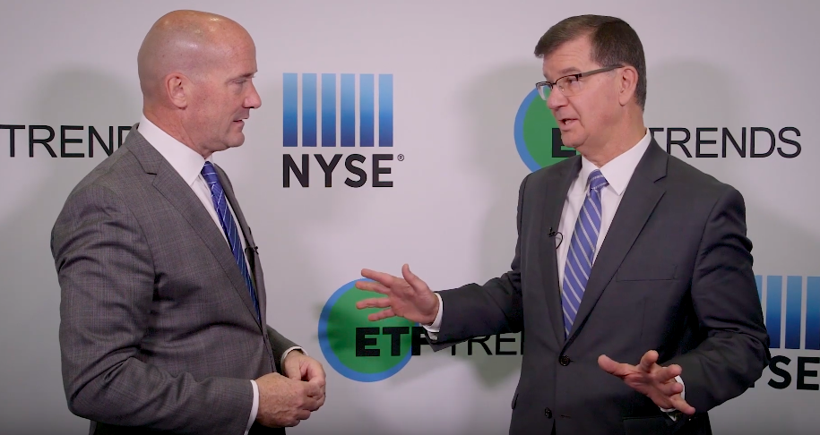 Indexing Is the Backbone of the ETF Industry