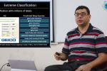 The Extremes of Machine Learning: Dr. Manik Varma