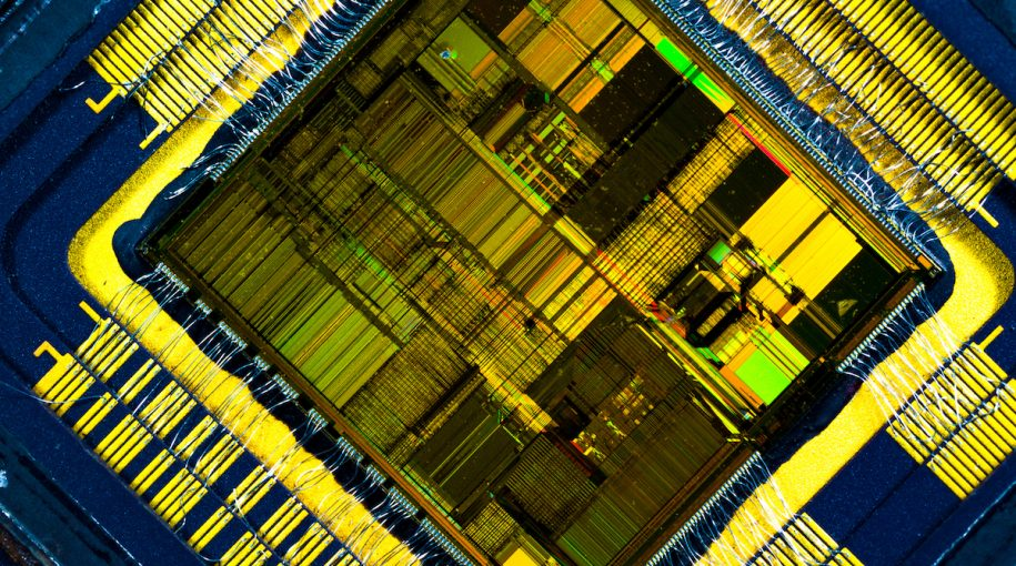 Semiconductor ETFs Climb on Strong Q4 Results