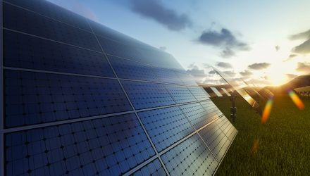 Solar ETF Shines on Optimistic 2019 Outlook