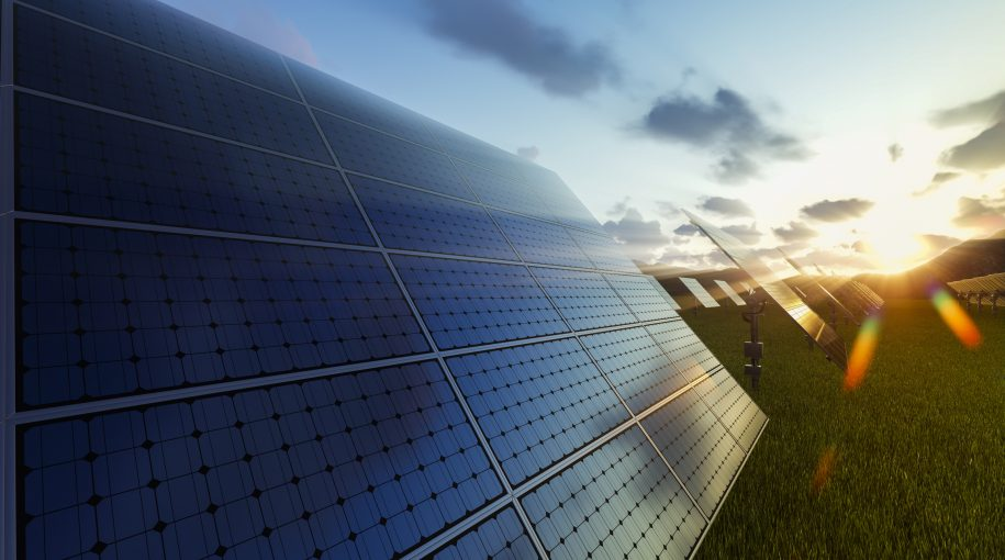 Solar ETF Shines on Optimistic 2019 Outlook