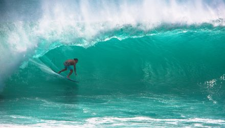 Surfing the High Yield Bond Shortage Wave