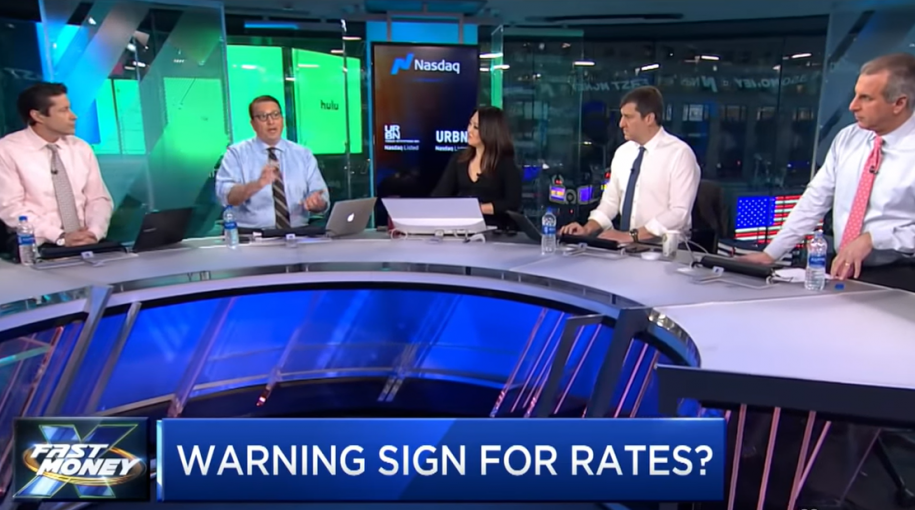 The 10-Year Yield Could Signal a Breaking Point for the Bond Market