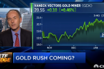 The Man Behind Two Gold ETFs Says This About Bitcoin