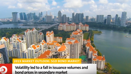 The Singapore Bond Market in 2019 – Still a Good Time to Invest in Bonds