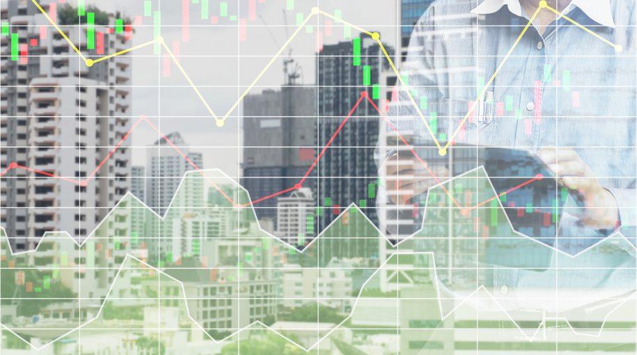 Real Estate ETF 'VNQ' is Gaining Despite Negative Monthly Flows