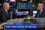 Tom Lydon on CNBC's 'ETF Edge' - The Two Faces of Retail 1