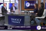 Tom Lydon on Yahoo Finance Live
