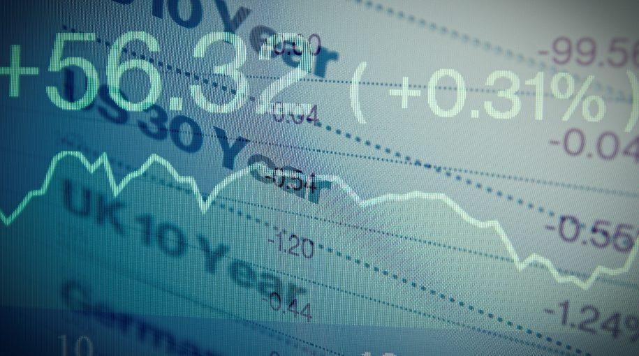 Treasury Yields Rise on Positive Jobs Growth