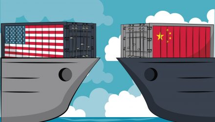 U.S.-China Trade Deal Optimism Lifts Markets