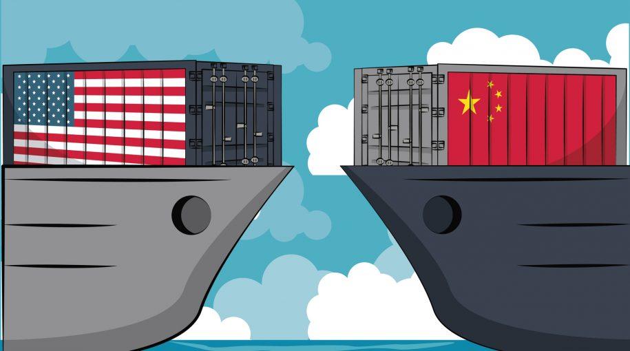 U.S.-China Trade Deal Optimism Lifts Markets
