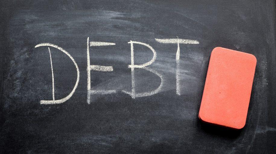 U.S. Leveraged Loan Market Sinking