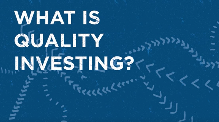 What is Quality Investing?