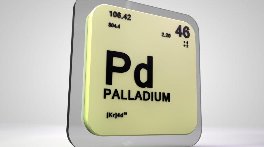 Palladium ETF Hits Record High on Improving Fundamentals