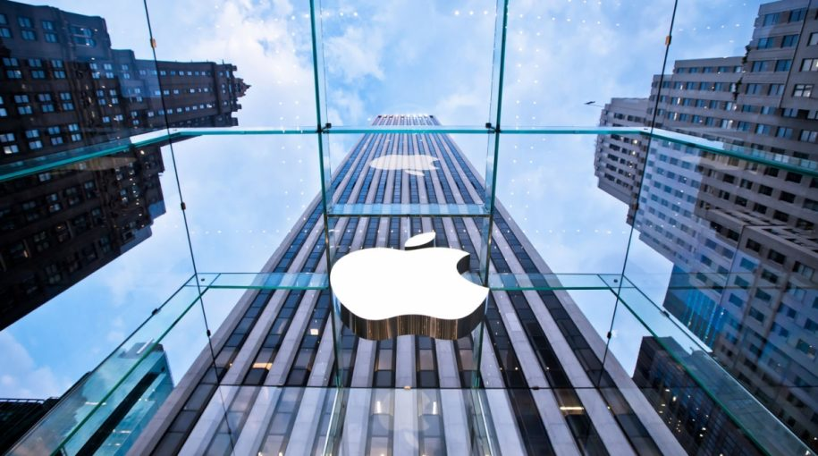 Apple Lays Off 200 Employees from Autonomous Vehicle Division