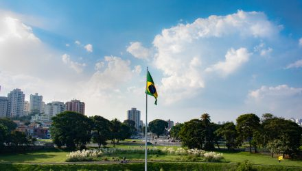 ETF of the Week: iShares MSCI Brazil Capped ETF (EWZ)
