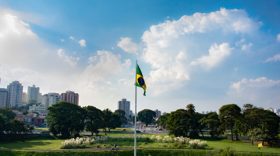 ETF of the Week: iShares MSCI Brazil Capped ETF (EWZ)